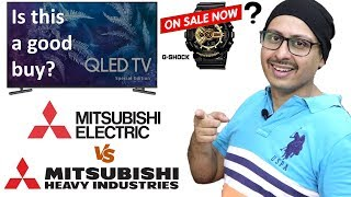 mitsubishi electric vs mitsubishi heavy industries | Note 7 Pro Low Light Photography | G-SHOCK