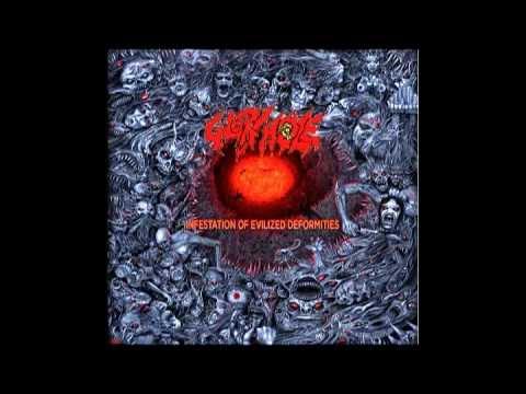 Gloryhole - Death By Deformity video