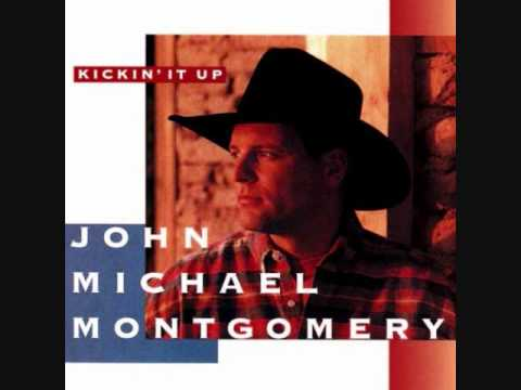 John Michael Montgomery - Be My Baby Tonight