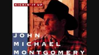 Watch John Michael Montgomery Just Like A Rodeo video