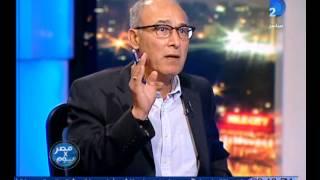 #مصر فى يوم....محمود الخفيف...مصر تحصل على 5% من منجم السكري والباقي للشريك