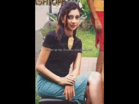 Sri Lanka Hot Actress   Sachini Ayendra