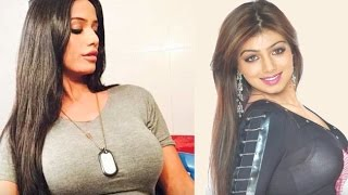 Top 15 Big Breast of Bollywood Actresses   Worlds Top Rated