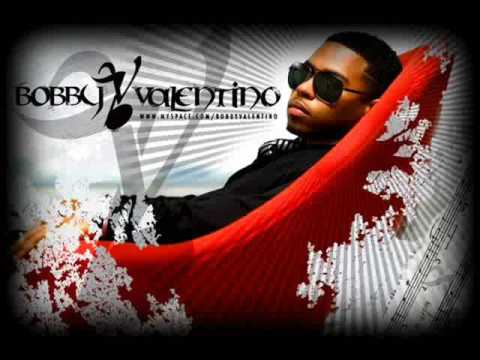 Redd Hott Ft Bobby Valentino - Glide For Me video