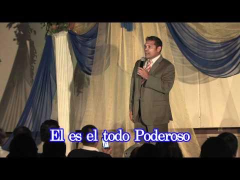Felipe Garibo, El Todo Poderoso