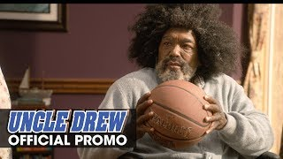 """Uncle Drew (2018 Movie) Official Promo """"Boots"""" – Nate Robinson, Kyrie Irving"""