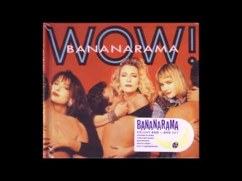 Bananarama - Come Back