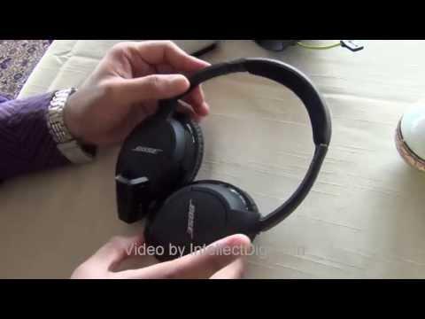 Bose Ae2W Bluetooth Wireless Headphones Reviews