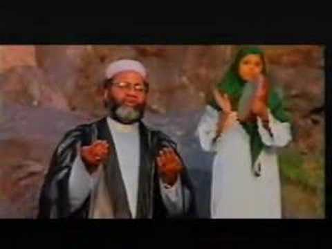 Meetha Meetha Hai: Urdu Islamic Naat video