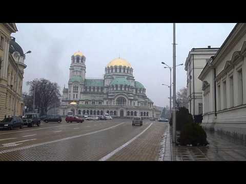 Sofia sights