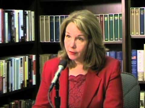 JLF's Becki Gray discusses opening of 2015 N.C. General Assembly