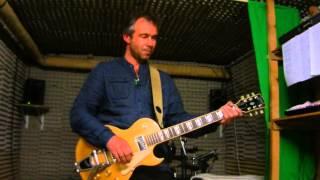RAM JAM   Black Betty (Guitar Cover)