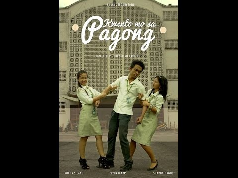 KWENTO MO SA PAGONG is a short film about love and heartache. It is a