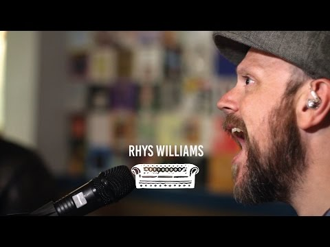 Rhys Williams - Carrying Destiny Home | Ont' Sofa Live at Stereo 92