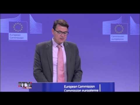 Реакция ЕС и США на российское эмбарго