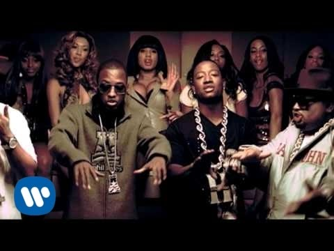 DJ Drama - 5000 Ones (feat. Nelly, T.I., Diddy, Yung Joc, Willie the Kid, Young Jeezy & Twista)