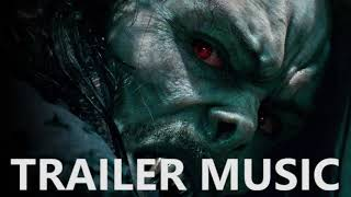 MORBIUS  - TRAILER MUSIC (Epic Cover Version by Filip Oleyka)