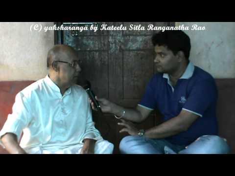 ತೆಂಕುತಿಟ್ಟು ಯಕ್ಷರಂಗದ 'ಪರಂಪರೆ' ಬಲಿಪ ಭಾಗವತರು (balipa Bhagavata A 'tradition' Of Tenkutittu Yakshagana) video