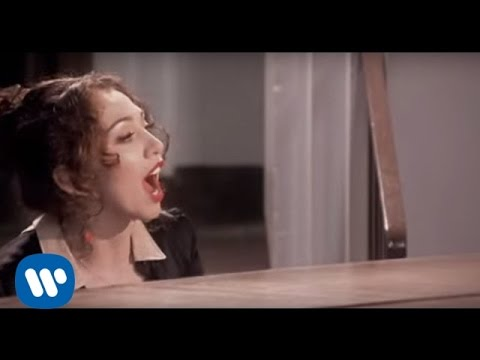"Regina Spektor - ""On The Radio"" [Official Music Video]"