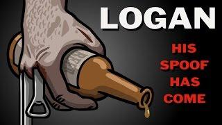 Logan Trailer Spoof - TOON SANDWICH