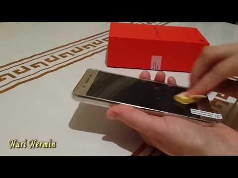пленка на телефон HUAWEI GR3 (gold)