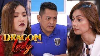 Dragon Lady: Gisahin sa prisinto ang mag-ina | Episode 65