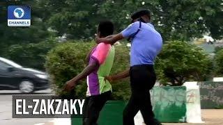 Police Arrest Protesting Shiite Members In Abuja