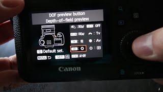 Canon Autofocus Mode Trick - Photography Concentrate