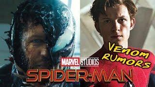 Venom in the 'Spider-Man: Far From Home' Sequel Doesn't Make Sense