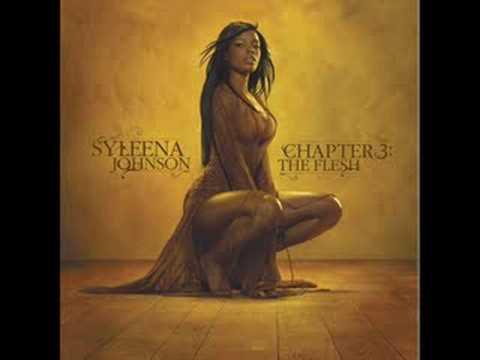 Syleena Johnson - Slowly
