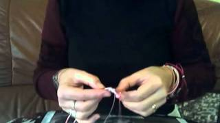 PULSERA DE BOLAS SUPER-ORIGINAL.wmv