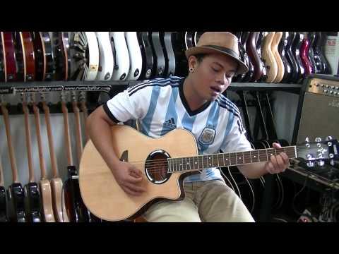 Belajar Chord Last Child Pedih(cover Akustik) video