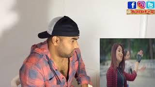 Ghezaal Enayat - Doste Badet Medaram  Гизол иноят غزال عنایت - دوست بدت میدارم |Indian Reaction