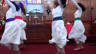 Tye Tribbett - Victory- Praise Dance 12/11/11