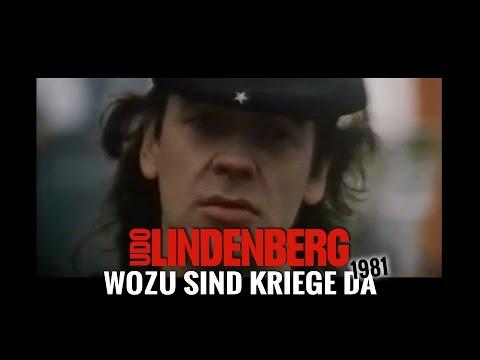Udo Lindenberg - Wozu Sind Kriege Da?