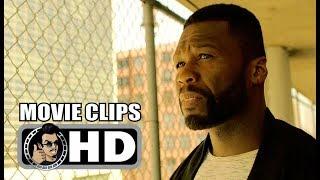 DEN OF THIEVES - 4 Movie Clips + Trailer (2018) Gerard Butler, Curtis Jackson Action Movie HD