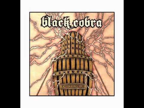 Black Cobra - Chronosphere