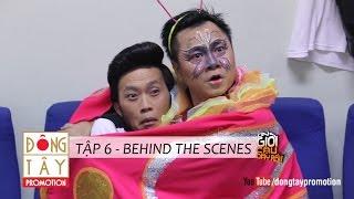 ƠN GIỜI CẬU ĐÂY RỒI 2015   TẬP 6 - HẬU TRƯỜNG (BEHIND THE SCENES)
