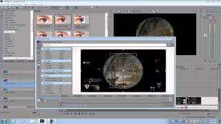 Sony Vegas Pro Montage Effects