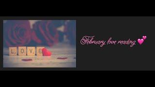 Sagittarius love.. Feb 1-13 Wishes, New you, New Love  💕