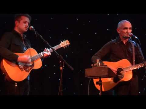 Paul Kelly - Dont Stand So Close To The Window