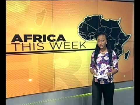 Africa This Week Episode 34