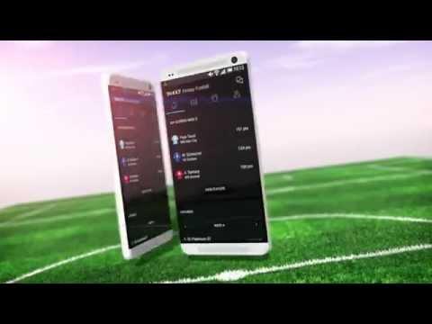 Yahoo Sports Fantasy Soccer