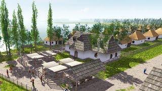 Ostriv | Ep. 4 | Big Money Trade Route Succeeds | Ostriv Sandbox City Builder Tycoon Gameplay
