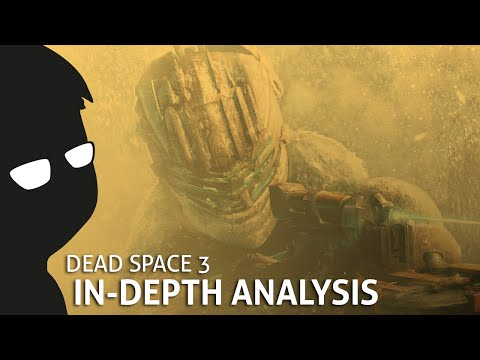 Dead Space 3 In-Depth Review / Analysis - MDPZ