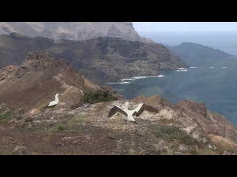 7-те най-далечни, населени острови на планетата