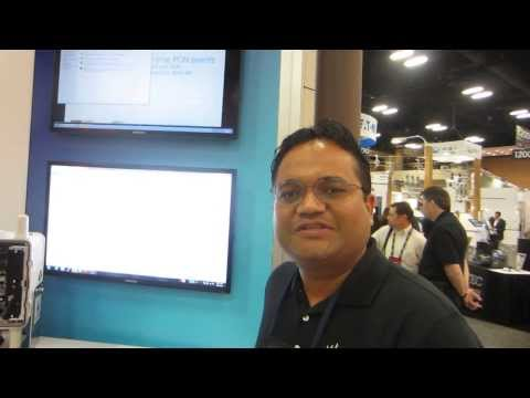 Gaurav Agrawal:  Cisco's Network Management System for Distribution Automation @ DTECH 2014