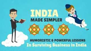 Help I am going to India on business
