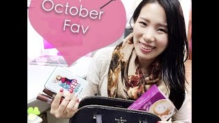 MONTHLY FAV EP 1~October FAV~十月至愛