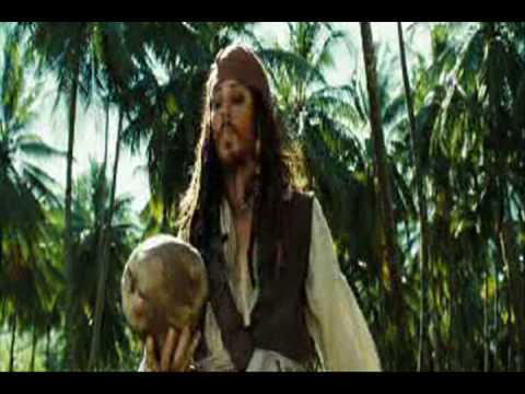 POTC2 ... The Sailor Song Video